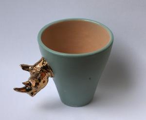 cappucinonashorngold