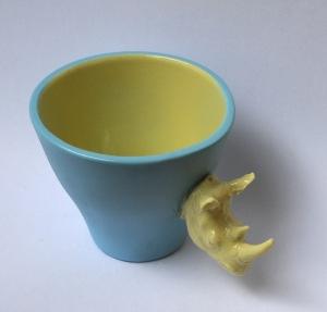 kaffeenashorn